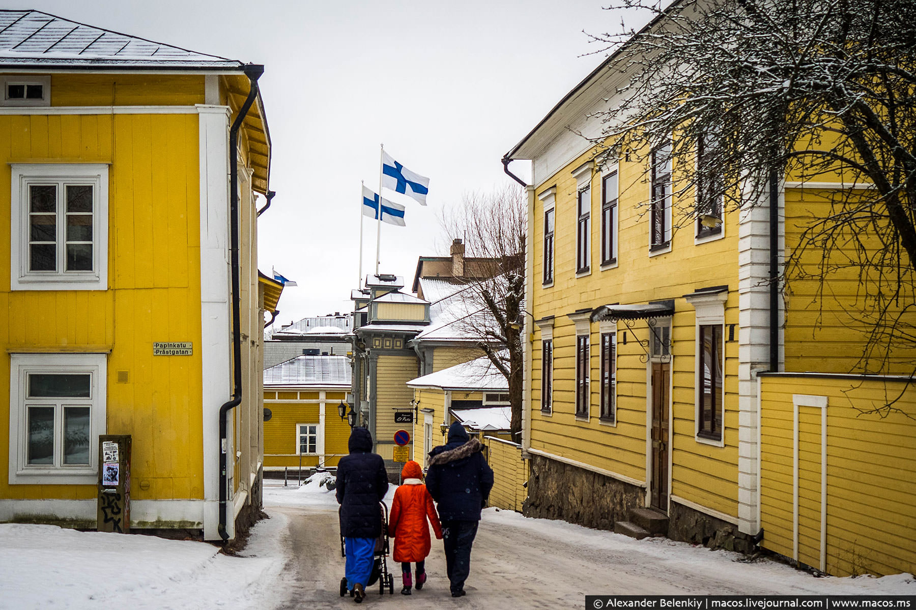 Получить шенгенскую визу в Финляндии станет сложнее