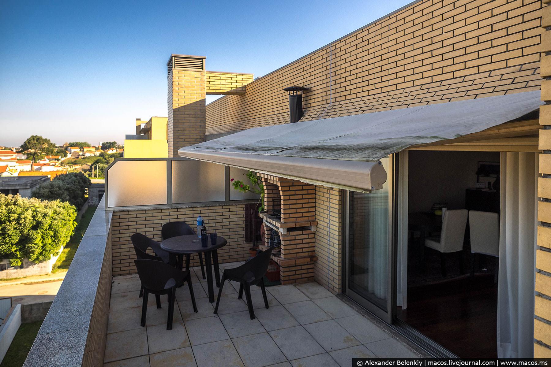 Квартира в португалии сколько времени дубай