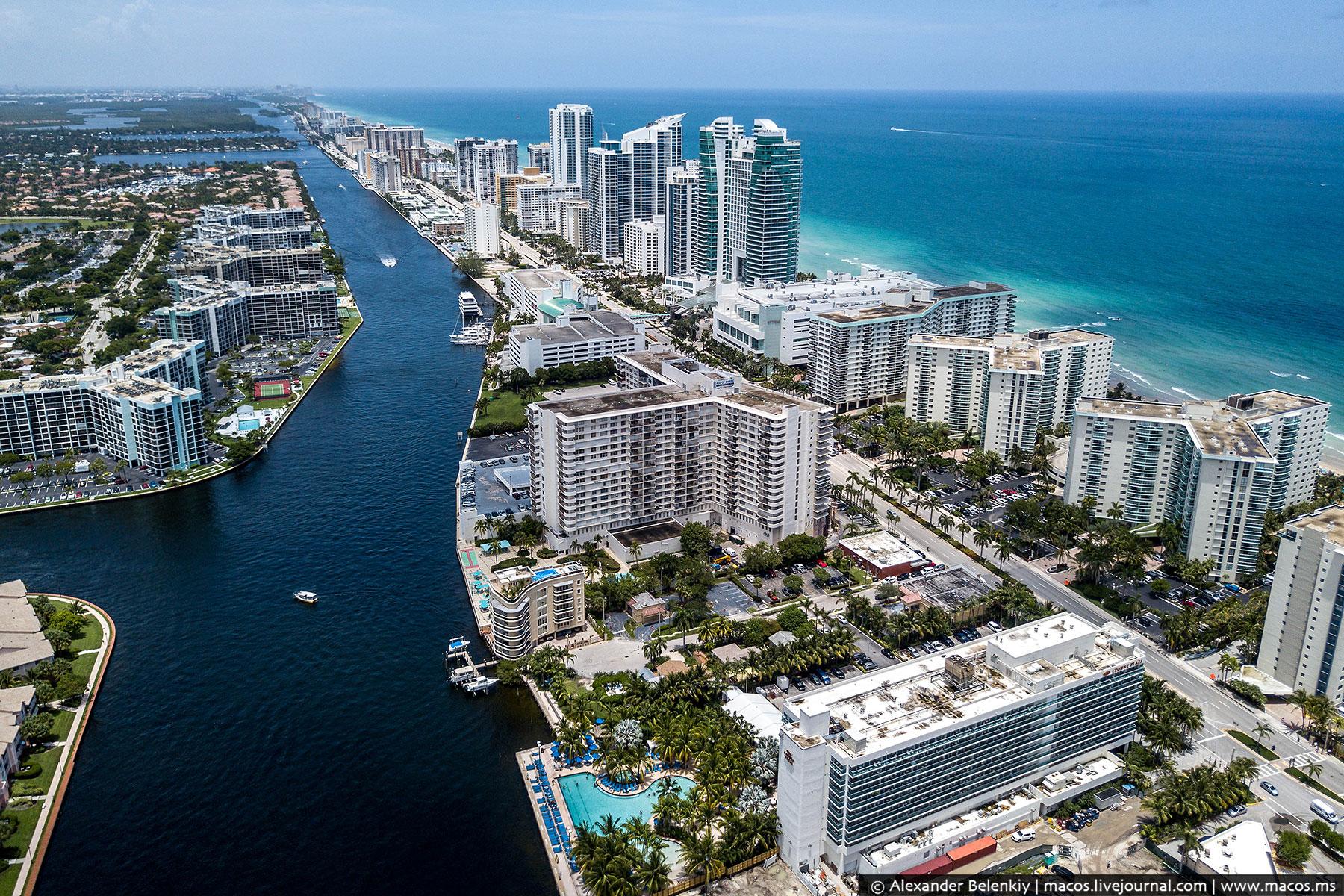 Составлен рейтинг городов, где туристов больше, чем местных жителей.